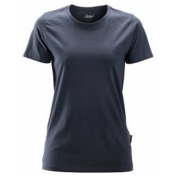 Snickers 2516 T-shirt - damski
