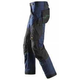 Snickers 6903 FlexiWork Spodnie robocze