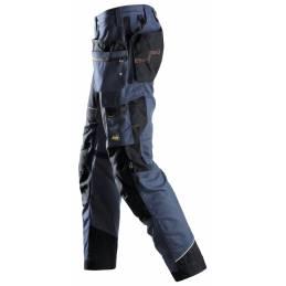 Snickers 6215 RuffWork Spodnie robocze + z workami kieszeniowymi