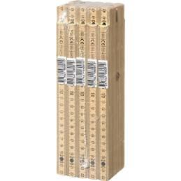 Hultafors 108710 Miara składana B3500, Blockmeter