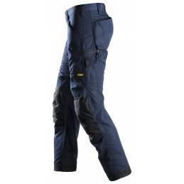 Snickers 6307 LiteWork Spodnie 37®
