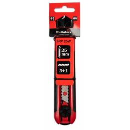 Hulfators 389270 Nóż odłamywany SRP 25W