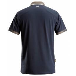 Snickers 2724 AllroundWork Koszulka polo w technologii 37.5®