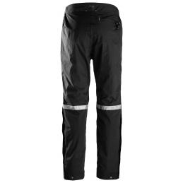 Snickers 6901 AllroundWork Spodnie Przeciwdeszczowe Shell